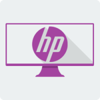 Мониторы HP