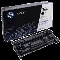 CF226A оригинальный черный тонер-картридж Hewlett Packard (HP). Заправка, инструкции, описание, совместимость, аналоги