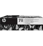 C1Q10A HP 711 Комплект для замены печатающей головки для Designjet T120, T520