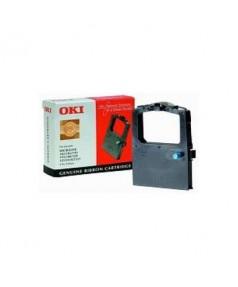 01108002/09002303 OKI Microline 280/320/321/3320/3321/3310/3311, 3 млн. знаков, черный картридж (кра