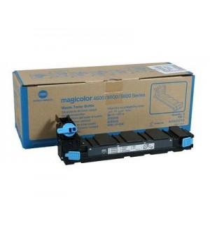 A06X0Y0 Бункер сбора отработанного тонера Konica-Minolta mc4690MF/4695MF/5550/70/5650/5670/C20+P/C30