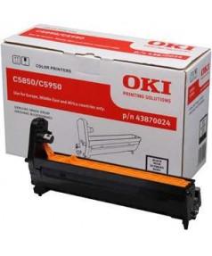 43870024 Фотобарабан OKI EP-CART-K-C5850/ C5950/ МС560