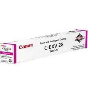 C-EXV28M [2797B002] Тонер-картридж пурпурный Canon iR ADVANCE C5045, C5051, C5045i, C5051i C5250/C5250i/C5255/C5255i  (38000 стр.)