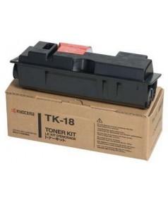 TK-18H [1T02FM0EU0] Тонер-картридж к Kyocera-Mita FS-1020/ 1018/ 1118 (7200стр.)