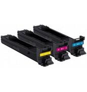 A0DKJ51 Комплект тонер-картриджей для  Magicolor 4650/4690MF/4695MF (C,M,Y) 4K