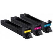 A0DKJ51 Комплект тонер-картриджей для  M...
