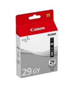 PGI-29GY [4871B001] Картридж для PIXMA PRO-1. Серый.  36мл.