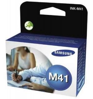 M41 Картридж Samsung INK-M41 для факсов SF-370, SF-371P, SF-375TP (750 стр.)