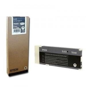 T6181 / T618100 Картридж черный повышенной емкости EPSON Extra High Capacity для B500/ B-510DN