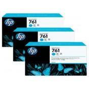 CR272A картриджи №761 для HP DesignJet T...