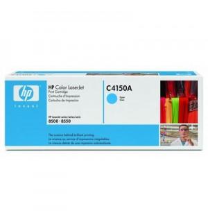 C4150A Картридж голубой для HP Color LJ 8500/ 8550 Cyan (8500стр.)
