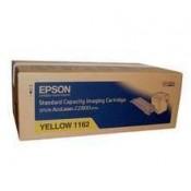 S051162  Тонер-картридж Epson ALC2800/C2...