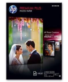 Q1786A HP Premium+, глянцевая фотобумага высш. кач