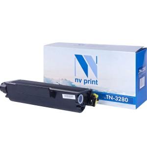 TN-3280 Cовместимый Картридж NV Print для Brother HL-5340/ 5350/ 5370/ DCP-8085/ MFC-8880 (8000 стр.