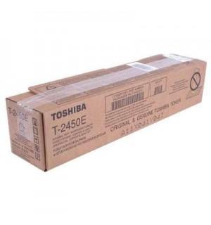 T-2450E Тонер для Toshiba e-STUDIO195/223/243/225/245 (25000 отпечатков) [6AJ00000088]