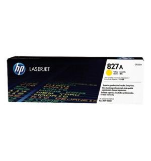 CF302A / CF302AC HP 827A Kартридж желтый для color LaserJet Enterprise M880 (32000стр.)