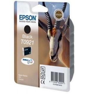 T0921 / T09214A OEM Картридж для Epson Stylus C91/ T26/ T27/ СX4300/ CX9300F/ TX106/ TX109/ TX117/ TX
