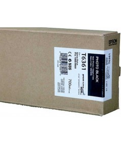 T6361 / T636100 Картридж для Epson Stylus Pro 7700/7890/7900/9700/9890/9900 Photo Black ( 700 ml )