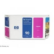 C5062A Картридж № 90 пурпурный (Magenta)...