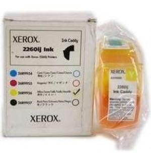 026R09956 Контейнер желтый XEROX 2260ij