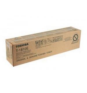 T-1810E Тонер-туба для Toshiba для e-STUDIO 181/ 211/ 182/ 212/ 242 (24500 отпечатков)