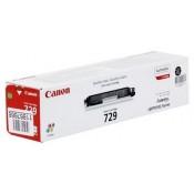 Canon Cartridge 729Bk [4370B002] Картрид...