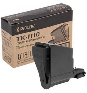 TK-1110 [1T02M50NX0] Тонер-картридж для Kyocera FS-1040/ FS-1020MFP/ FS-1120MFP (2500 стр.)