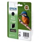 T1591 Картридж для Epson Stylus Photo R2...