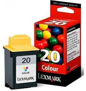 15MX120E вместо 15M0120 Картридж повышенной емкости для Lexmark Z42/ Z43/ Z45/ Z45se/ Z51/ Z52/ Z53/