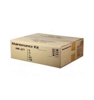 MK-671 [1702K58NL0] Рем-комплект для Kyocera KM-2540/ KM-2560/ KM-3040/ KM-3060, TASKalfa 300i (300