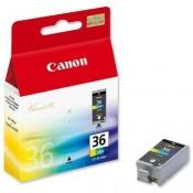 CLI-36 [1511B001] Чернильница к Canon PI...
