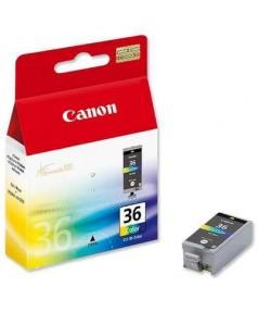 CLI-36 [1511B001] Чернильница к Canon PIXMA mini260, IP100. Цветная