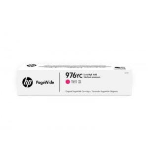 L0S30YC HP 976YC Kартридж HP Magenta (Пурпурный) для HP Pagewide P55250dw/MFP P57750dw