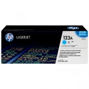 Q3971A №123А Картриджи для HP Color LJ 2...