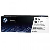 CF283X HP 83 Картридж для HP LJ Pro M201...