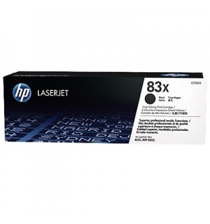 CF283XF HP 83 Картридж для HP LJ Pro M201n/ M201dw/ M225dn/ M225dw/ M225rdn (2x2200стр.)