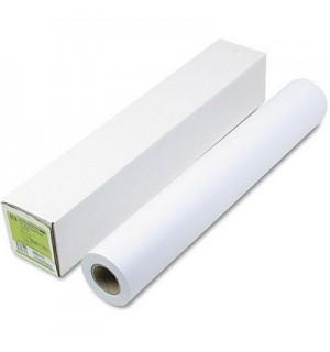 Q1396A HP Universal Inkjet Bond Paper. Универсальная документная бумага, 24, 610мм x 45.7м, 80 г/ м
