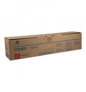 8938511 TN-210M Тонер Konica-Minolta bizhub C250/252 красный  (12000стр.)