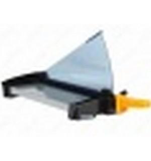Резак сабельный А4 Fellowes Fusion, мощность 10 листов, длина резки 320 мм., глубина резки 1 мм.защи