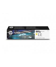M0J98AE HP 991X Картридж Yellow для HP PageWide Pro 772dn/777z/750dw (16000 стр.)