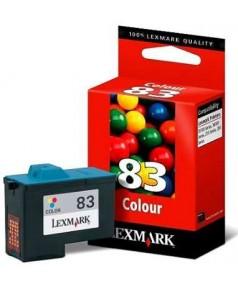 18LX042E вместо 18L0042 №83 Картридж для Lexmark Z55/ Z65/ Z65n, X5150/ X6150/ X6170 Color