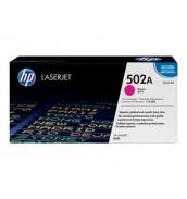 Q6473A HP 502A Картридж для HP Color LaserJet 3600 Magenta (4000 стр.)