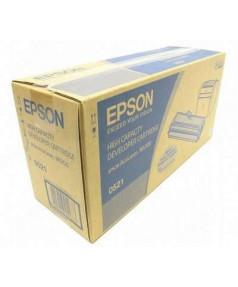 S050521 Тонер-картридж для Epson AcuLaser M1200 (3200 стр.)
