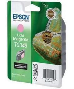 T034640 Картридж для Epson Stylus Photo 2100 Magenta light (440стр.)