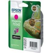 T0343 / T034340 Картридж для Epson Stylu...