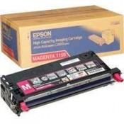 S051159 Тонер-картридж Epson ALC2800/ C2...