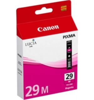PGI-29M [4874B001] Картридж для PIXMA PRO-1.  Пурпурный. 36мл.