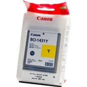 BCI-1431 Y [8972A001]  Картридж Canon же...