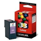 18CX033E / 18C0033 №33 Картридж для Lexm...