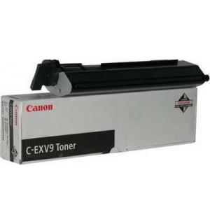 C-EXV9/GPR-13 Bk [8640A002] Тонер-туба к копирам Canon  iR3100C/ iR 2570C черный (23000стр.)
